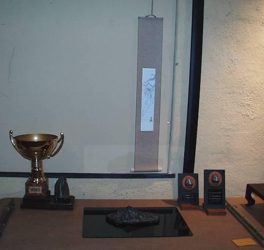 Trofeo AIAS 2001